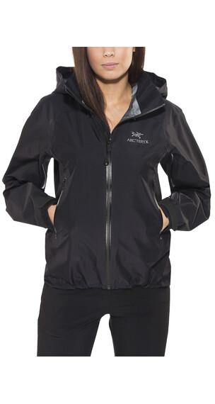 Arc'teryx Beta AR Jacket Women Black